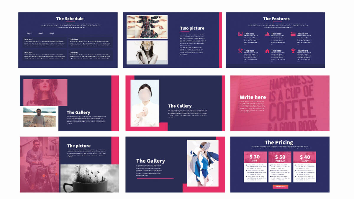 Free Modern Powerpoint Templates Best Of Modern Minimal Free Powerpoint Template
