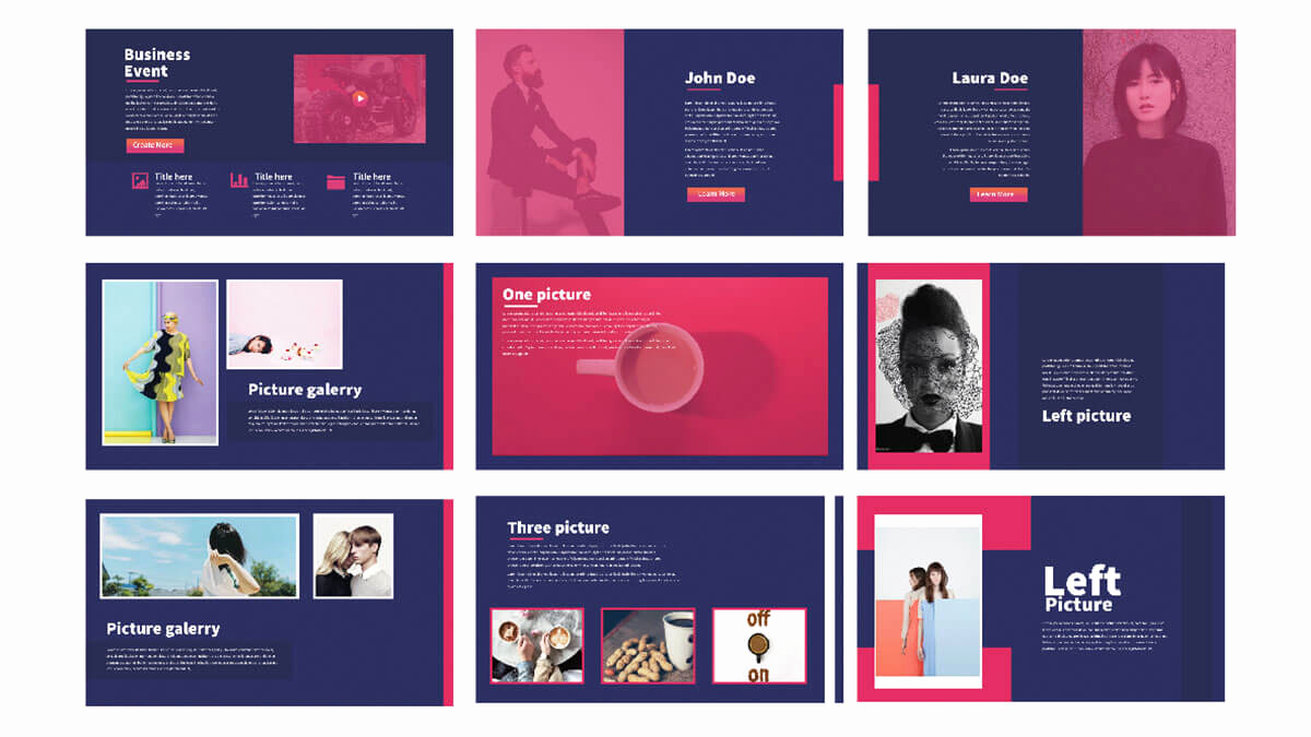 Free Modern Powerpoint Templates Elegant 21 Powerpoint Templates You Can Download Free