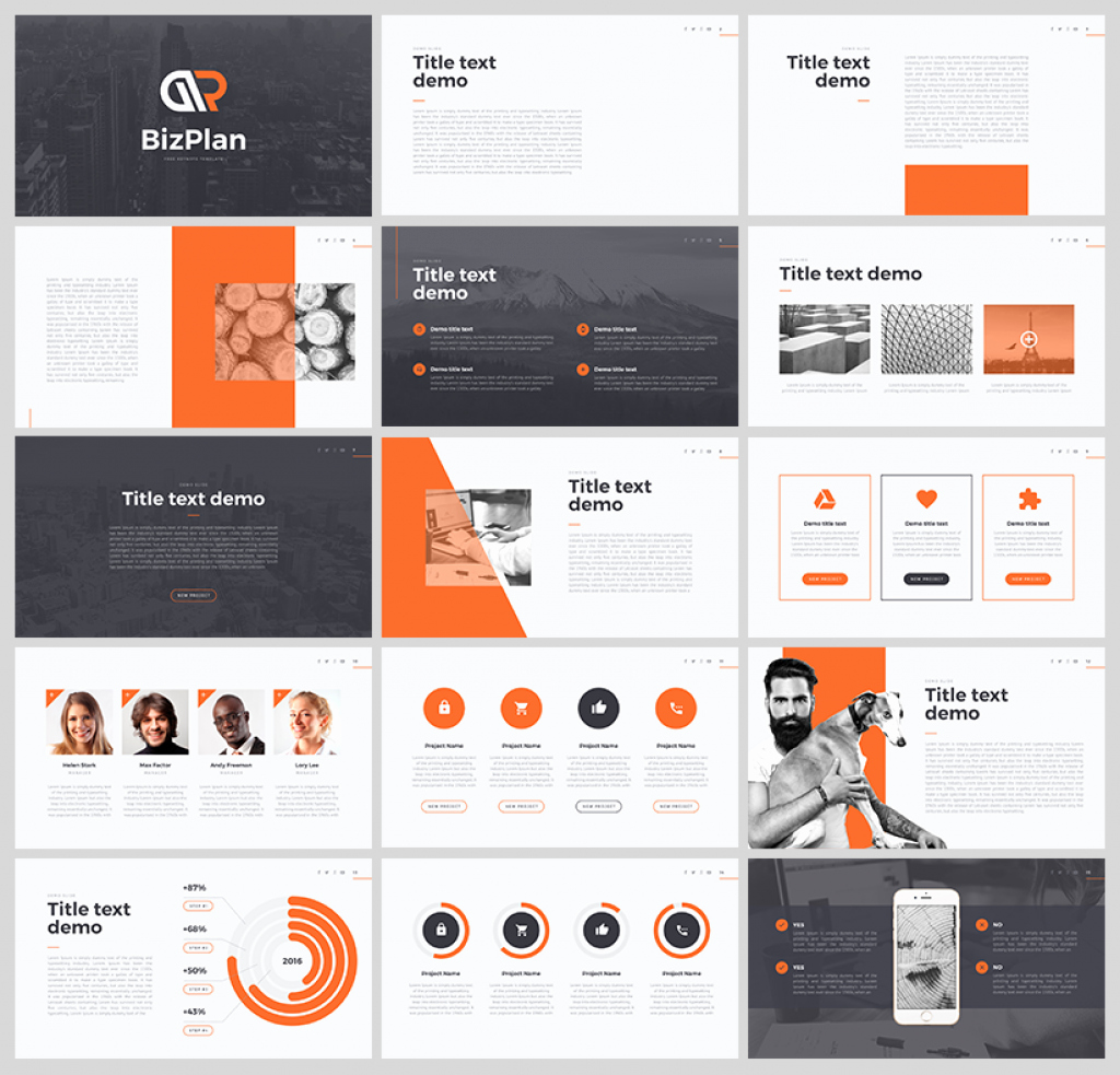 Free Modern Powerpoint Templates Fresh the Best 8 Free Powerpoint Templates