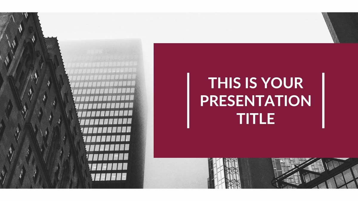 Free Modern Powerpoint Templates Luxury top 60 Best Free Keynote Templates Of 2019