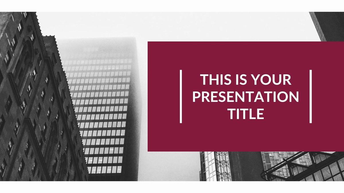 Free Modern Powerpoint Templates Luxury top 60 Best Free Keynote Templates Of 2019