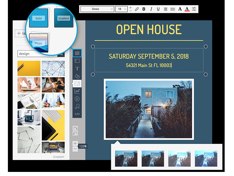 Free Online Brochure Maker Best Of Free Flyer Maker Printable Flyer Creator