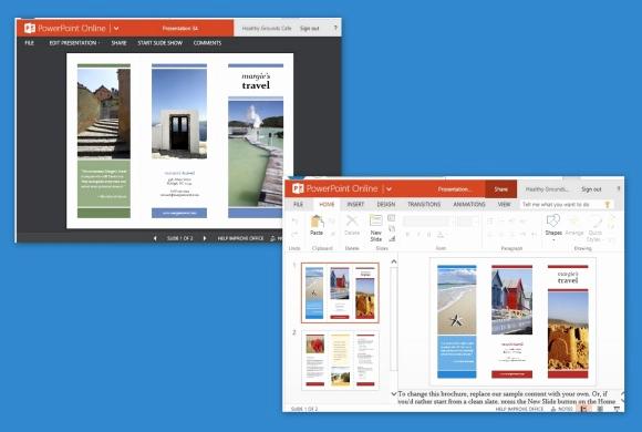 Free Online Brochure Maker Best Of Travel Brochure Maker Templates for Powerpoint