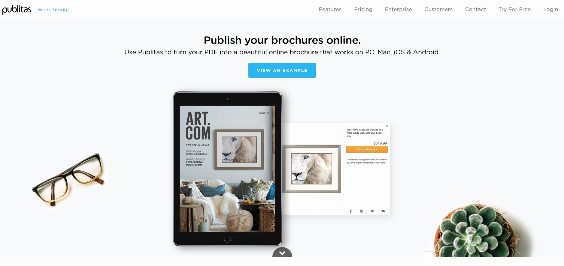 Free Online Brochure Maker New 20 Best Free Line Brochure Maker tools