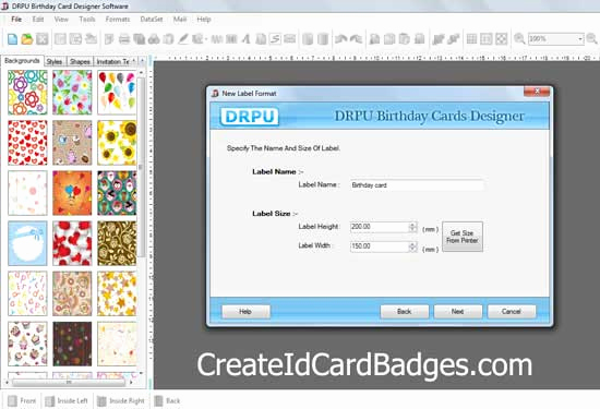 Free Online Id Card Maker Best Of Free Online Id Card Maker tool S