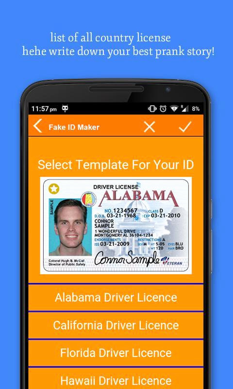Free Online Id Card Maker Best Of Id Card Maker Apk Download Free social App for android