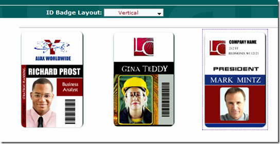 Free Online Id Card Maker Inspirational How to Make Design Your Own Id Cards Line for Free