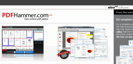 Free Online Text Editor Inspirational top 5 Best Free Line tools for Pdf File Management