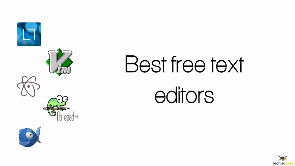 Free Online Text Editor Luxury Best Free Text Editors