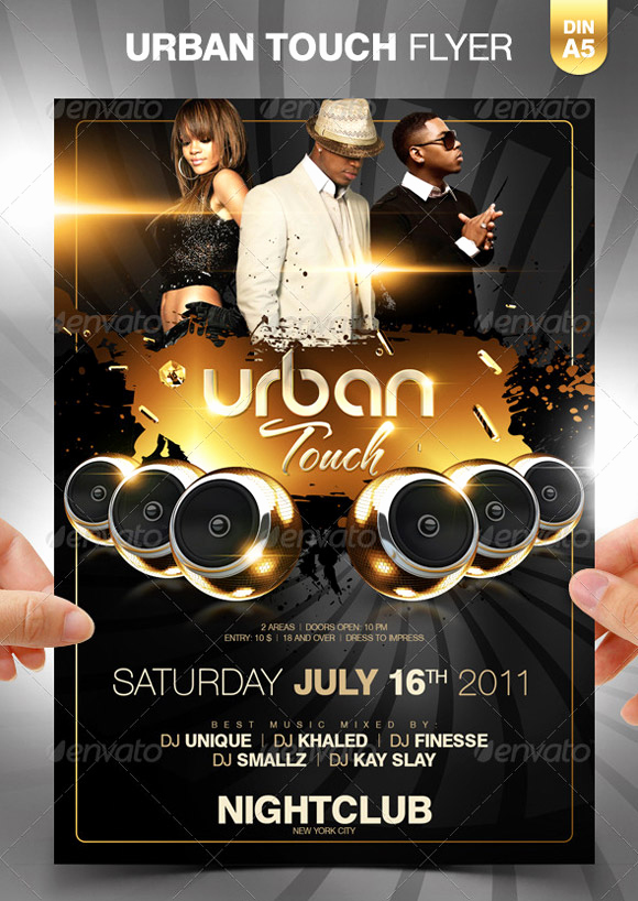 Free Party Flyer Templates Awesome Party Flyers 40 Awesome Template Designs Joomlavision