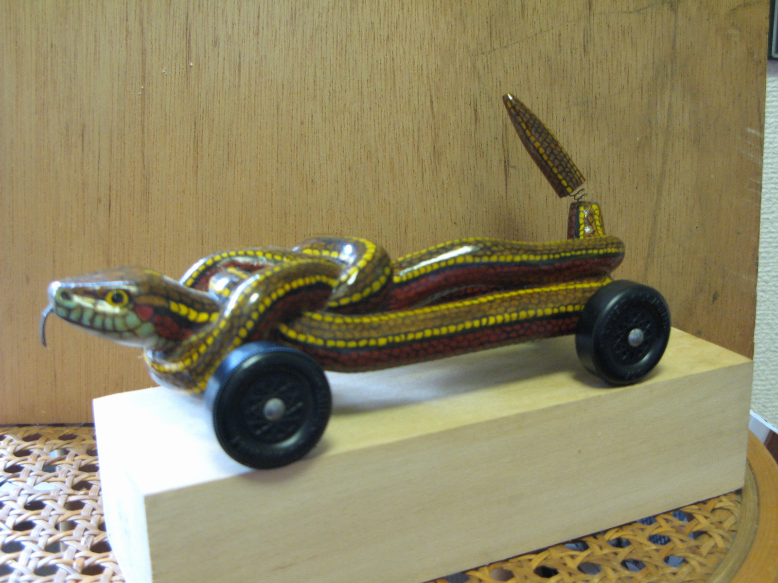 Free Pinewood Derby Car Designs Awesome A Whittle Scouting More Pinewood Derby Cars the Zodiac