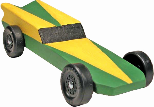 Free Pinewood Derby Car Designs Awesome the Hornet Pinewood Derby Car Design