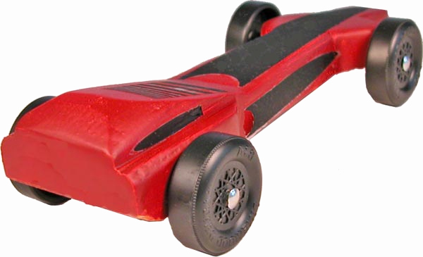 Free Pinewood Derby Car Designs Fresh Magnum Pinewood Derby Car Design