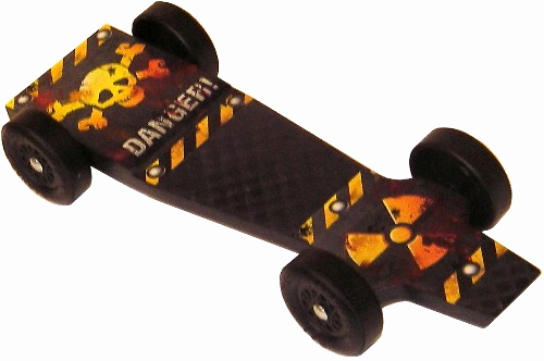 Free Pinewood Derby Car Designs Inspirational Free Pinewood Derby Templates for A Fast Car