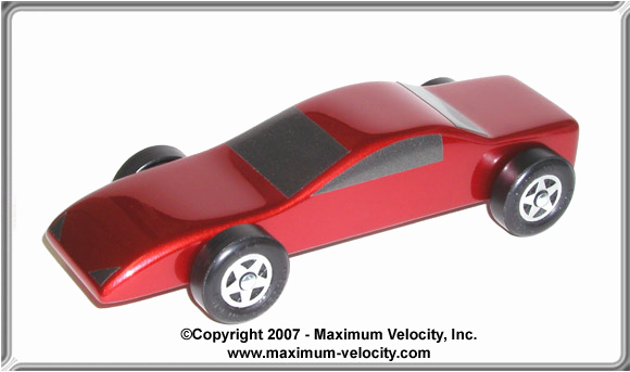Free Pinewood Derby Car Designs Luxury Subscriber – Pinewood Derby Times