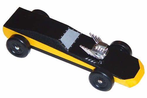 Free Pinewood Derby Car Designs Unique Free Pinewood Derby Templates for A Fast Car