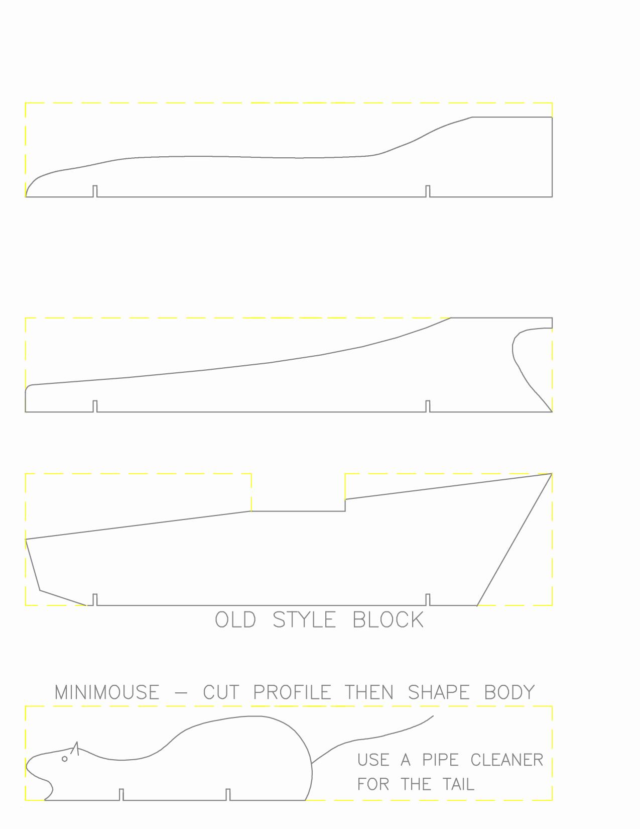 Free Pinewood Derby Car Templates Elegant Printable Pinewood Derby Car Templates