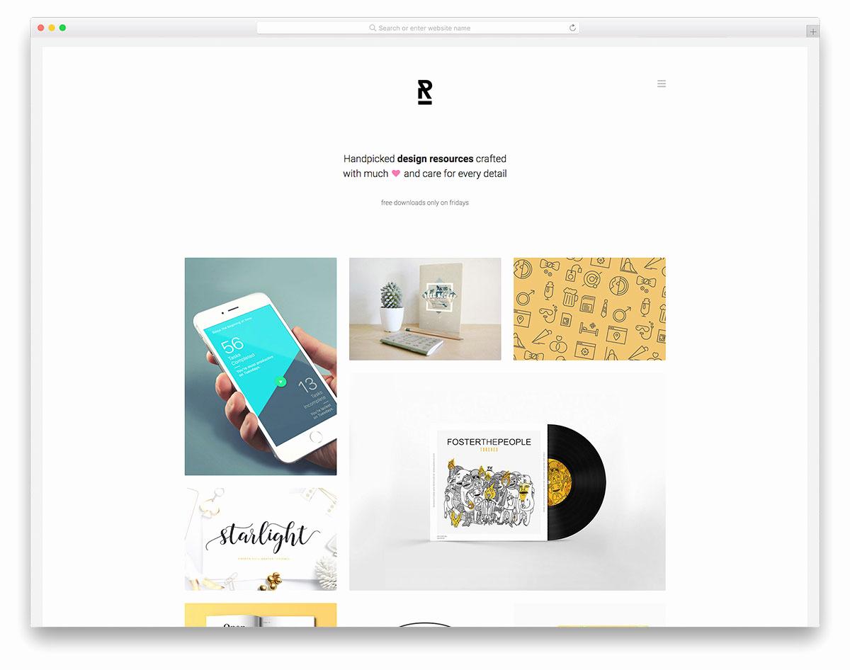 Free Portfolio Website Templates New 28 Free Bootstrap Portfolio Templates to Spellbound Your