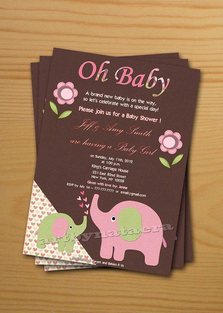 Free Printable Baby Shower Card Beautiful 17 Best Images About Baby Shower Free Printables On