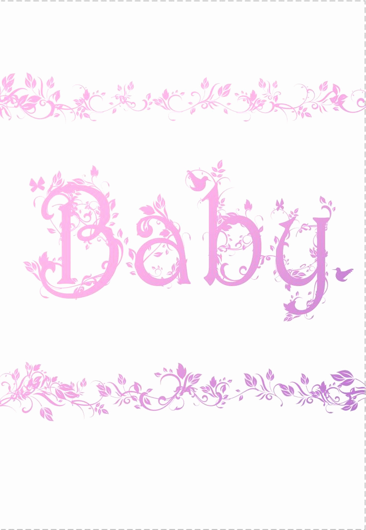 Free Printable Baby Shower Card Best Of 8 Best Printable New Baby Cards Images On Pinterest
