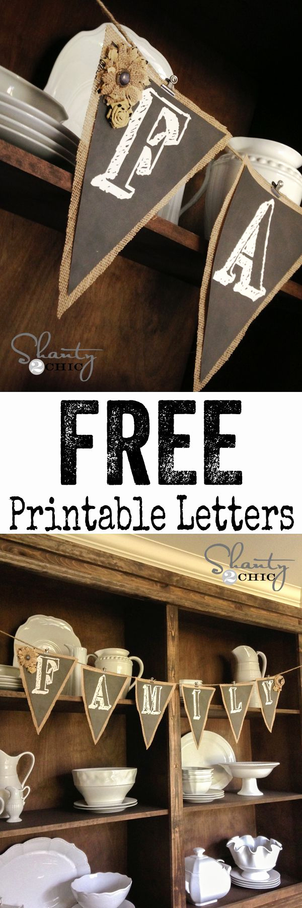 Free Printable Banner Letters Beautiful Free Printable Chalkboard Banner Letters