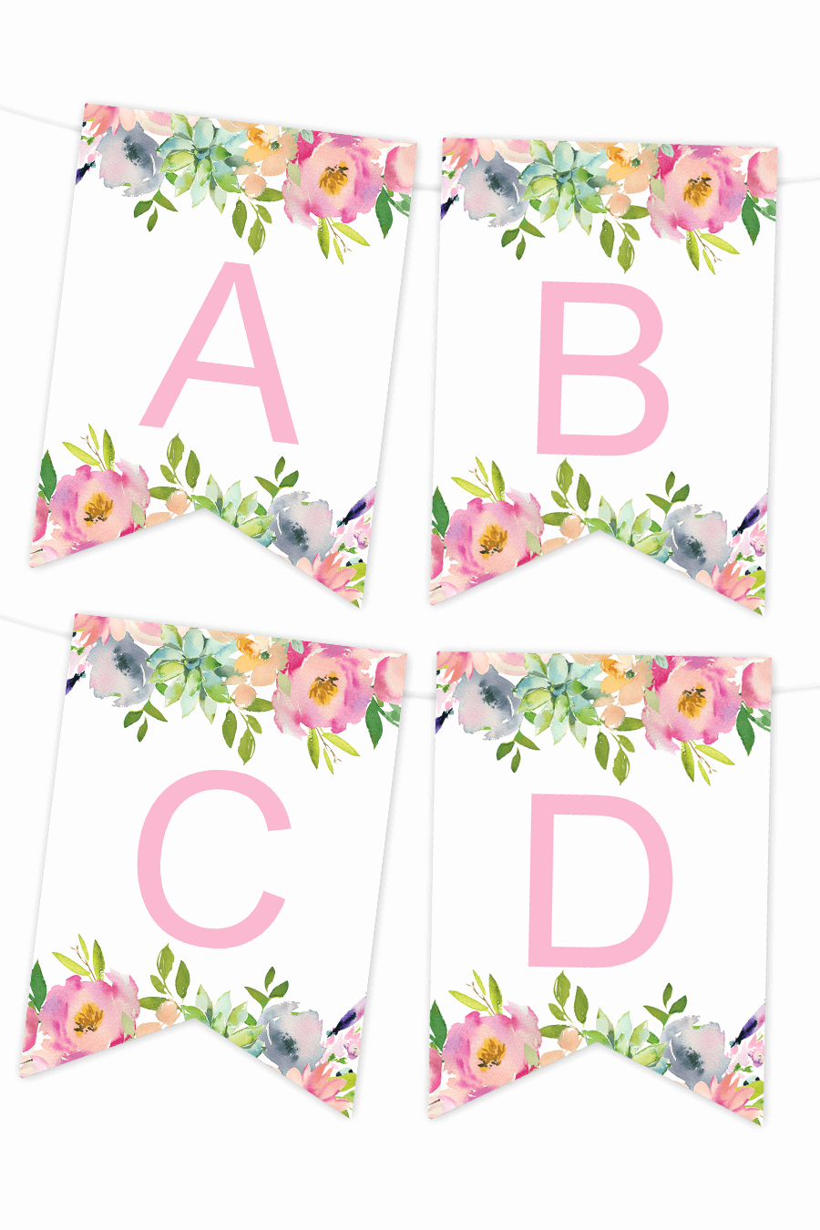 Free Printable Banner Templates Awesome Printable Banners Make Your Own Banners with Our