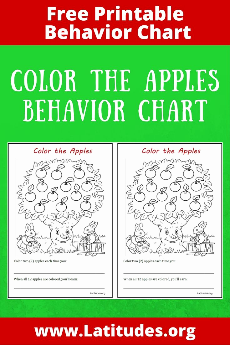Free Printable Behavior Charts Best Of 2806 Best First Grade Classroom Management Images On