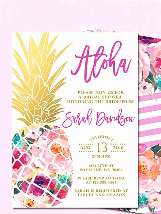 Free Printable Bridal Shower Invitations Elegant Printable Bridal Shower Invitations You Can Diy