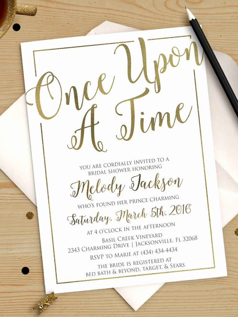 Free Printable Bridal Shower Invitations Luxury Printable Bridal Shower Invitations You Can Diy
