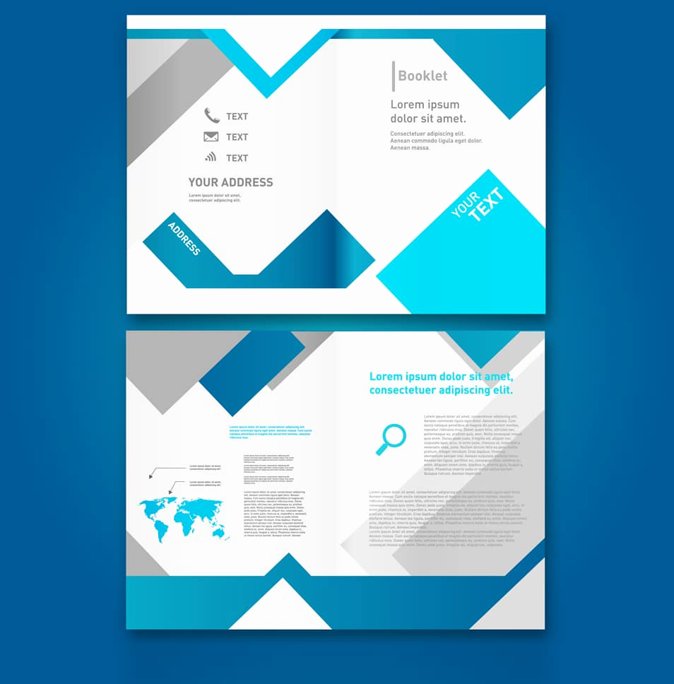 Free Printable Brochure Templates Beautiful Latest Free Web Elements From May 2014 Css Author