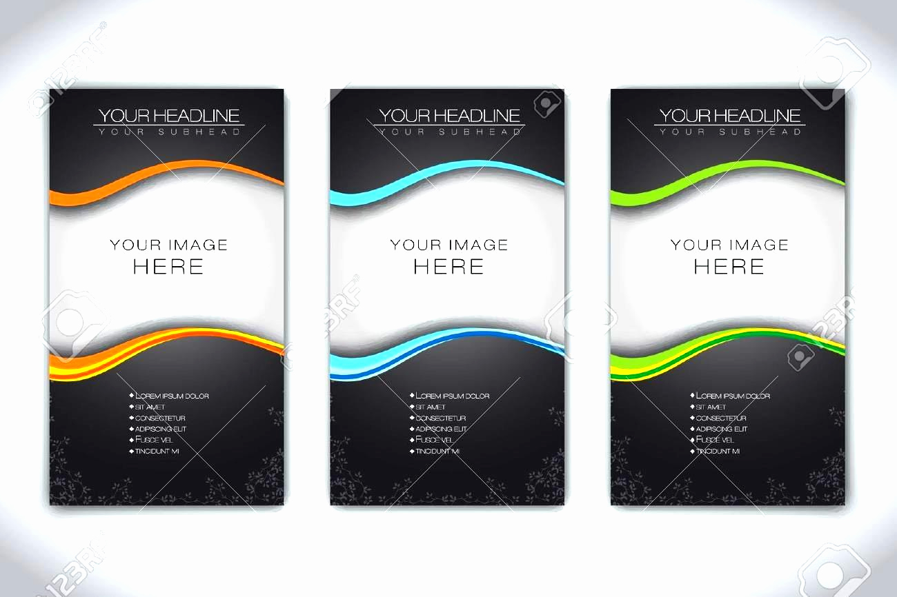 Free Printable Brochure Templates New Free Printable Business Flyers Templates