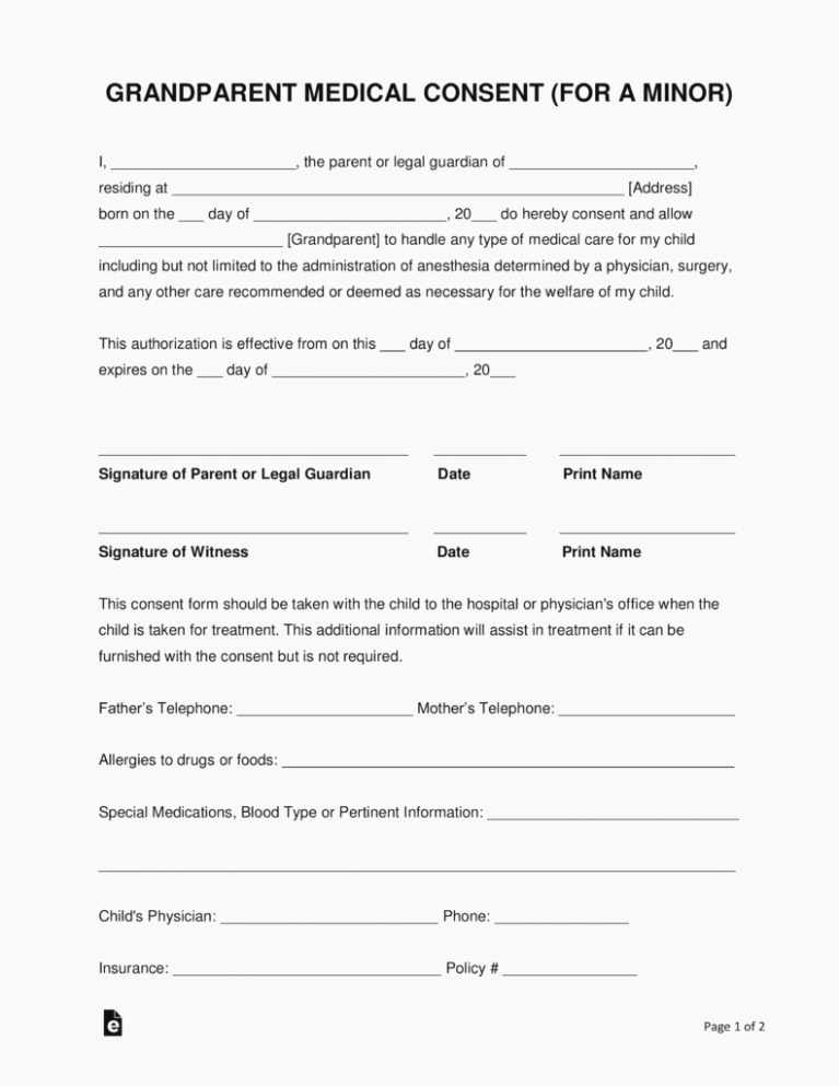 Free Printable Child Guardianship forms Best Of Learn the Truth About Free Printable