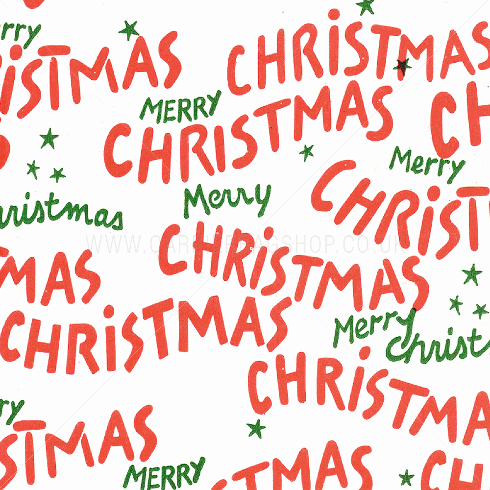 Free Printable Christmas Paper Lovely Merry Christmas Christmas Premium Tissue Paper