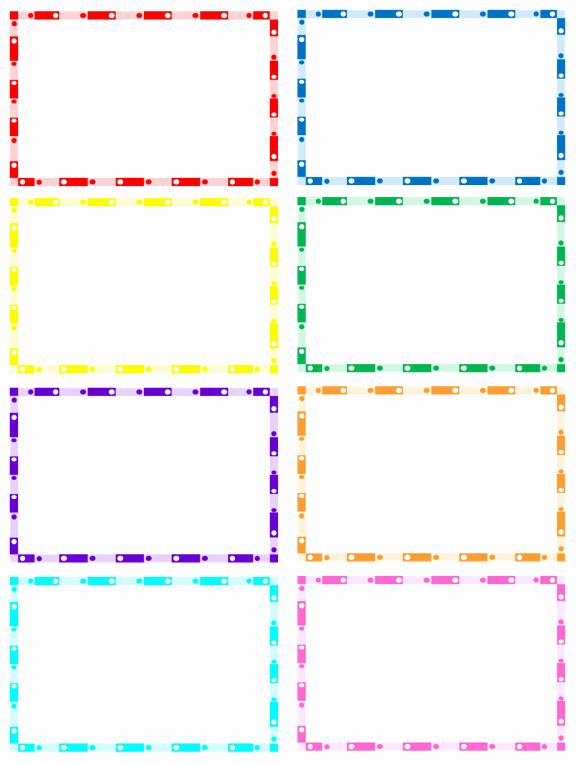 Free Printable Coupon Templates Beautiful Printable Kid Coupons