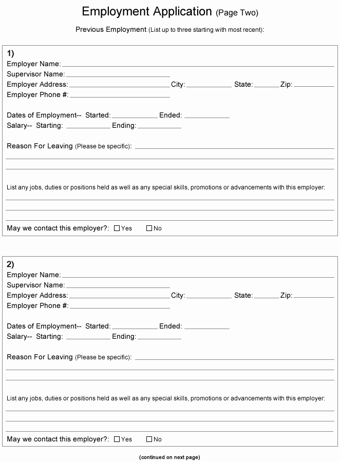 Free Printable Employment Application Lovely Payless Job Application Canada Job Application Resume