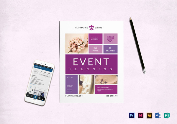 Free Printable event Flyer Templates Beautiful 41 Printable event Flyers