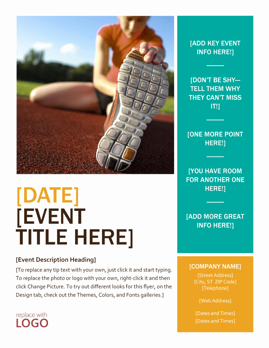 Free Printable event Flyer Templates Elegant 40 Amazing Free Flyer Templates [event Party Business
