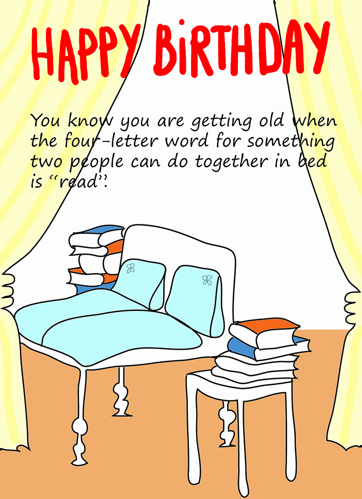 Free Printable Funny Birthday Cards Inspirational Funny Printable Birthday Cards