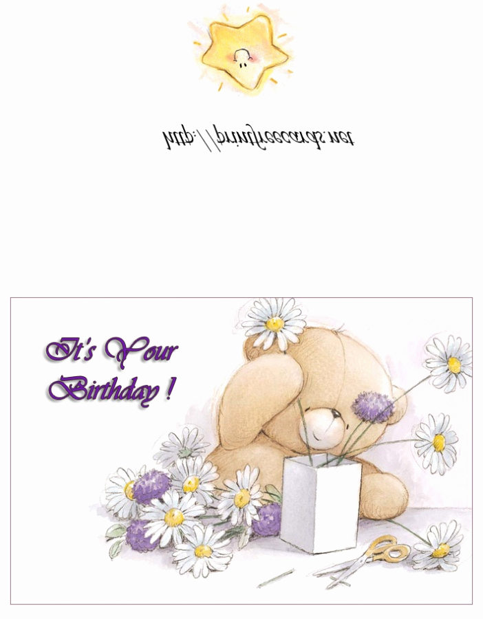 Free Printable Funny Birthday Cards New 50 Most Stylish Printable Greeting Cards