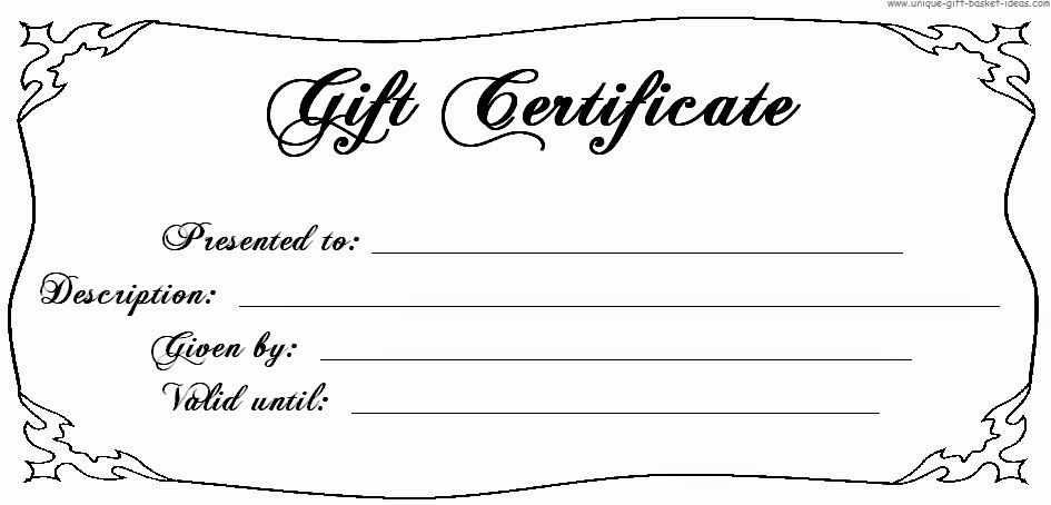 Free Printable Gift Certificate Templates Elegant Printable Birthday Cards Printable Gift Cards September 2017