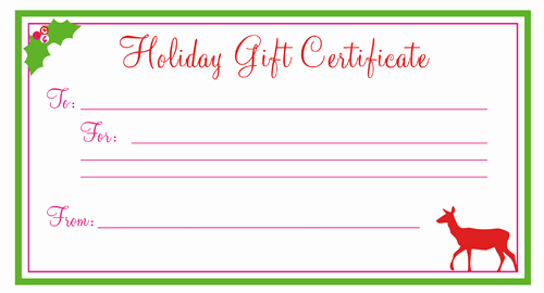 Free Printable Gift Certificate Templates Lovely Heatherhalesdesigns Blog Archive Free Printable