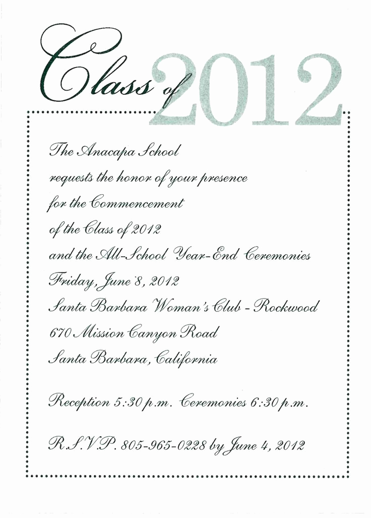 Free Printable Graduation Announcements Elegant 22 Best Word Templates for Invitations Images On Pinterest