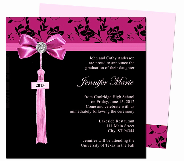 Free Printable Graduation Announcements Lovely 1000 Images About Printable Diy Graduation Announcements