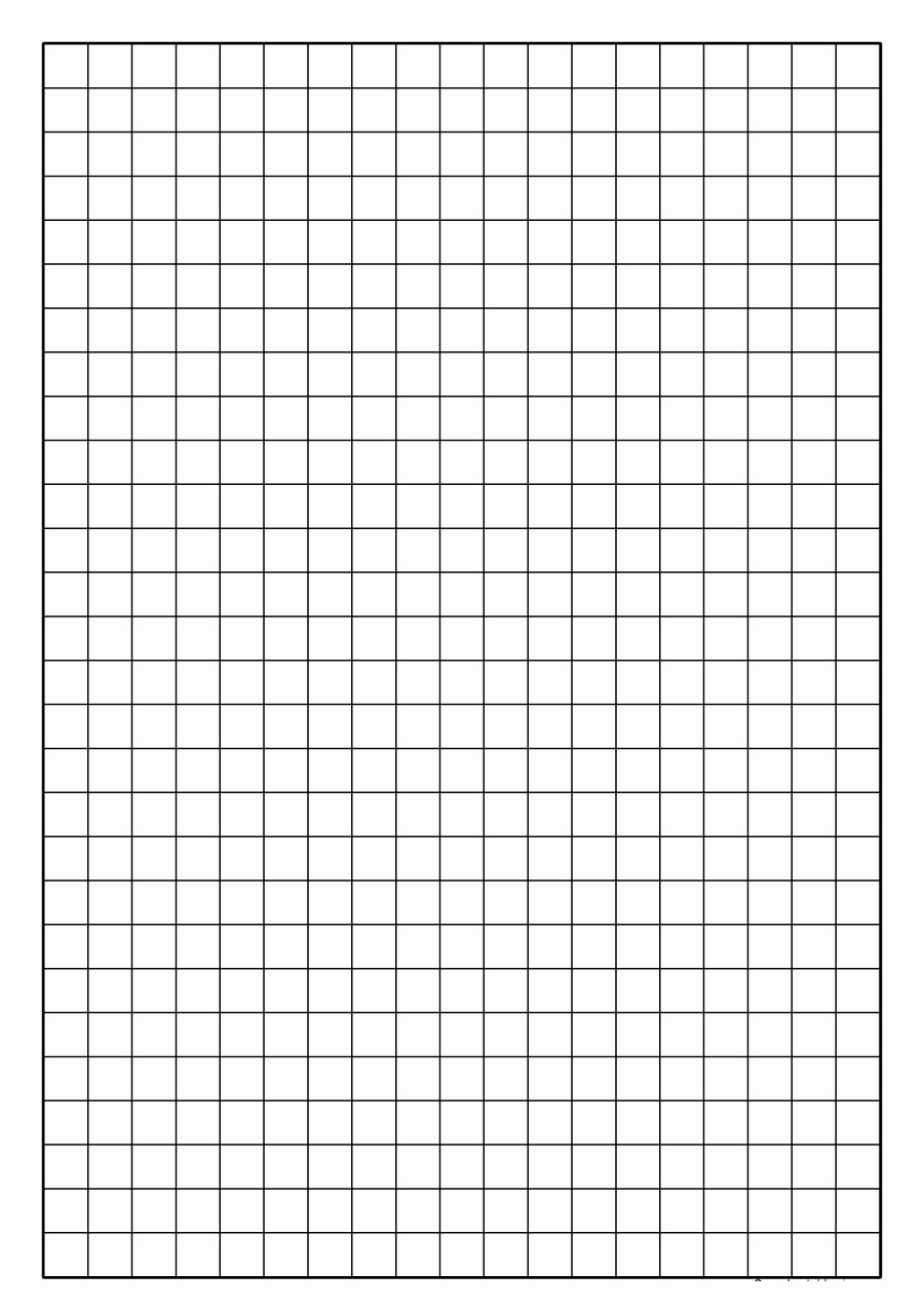 Free Printable Grid Paper Best Of 33 Free Printable Graph Paper Templates Word Pdf Free