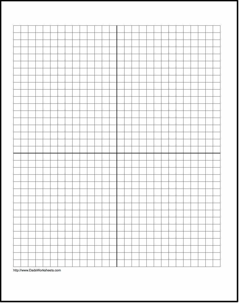 Free Printable Grid Paper Elegant Our Free Printable Graph Paper Contains Both Metric and