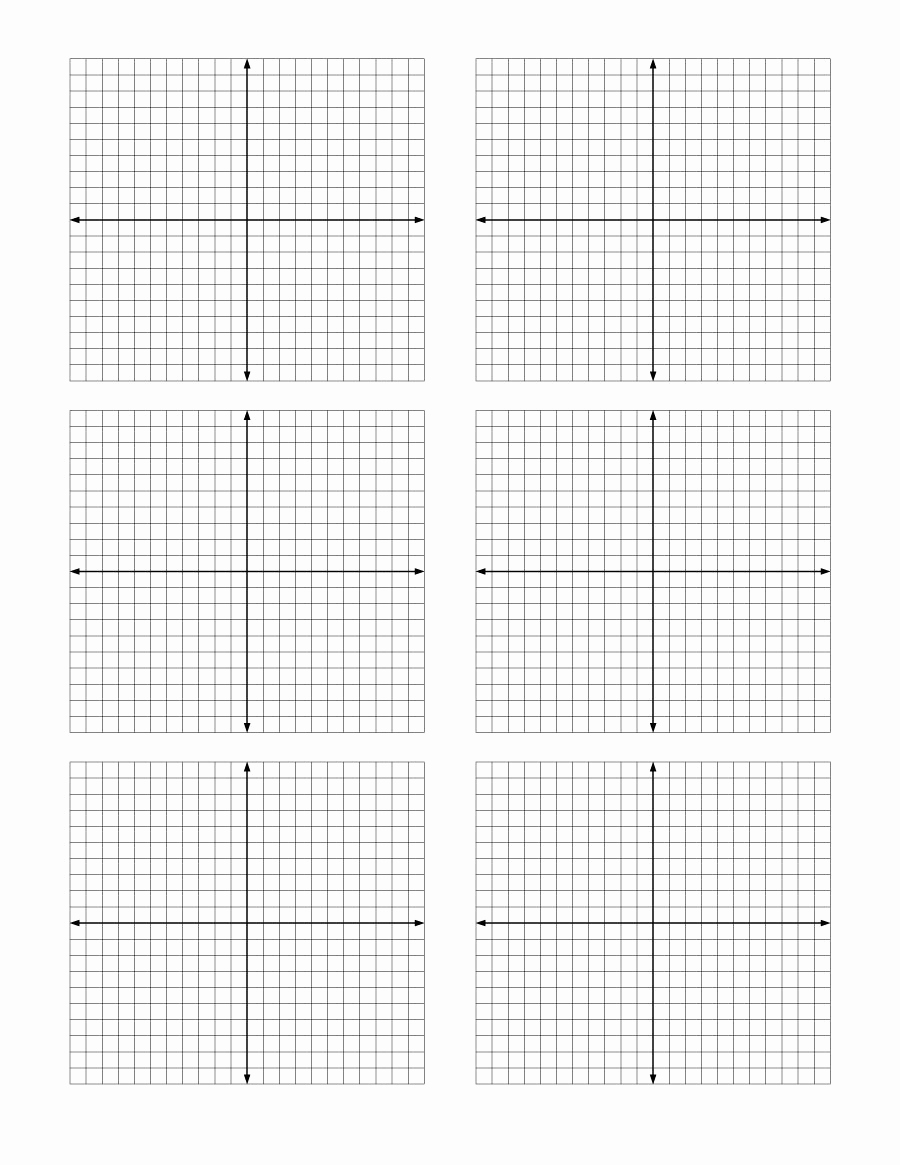 Free Printable Grid Paper Fresh 33 Free Printable Graph Paper Templates Word Pdf Free