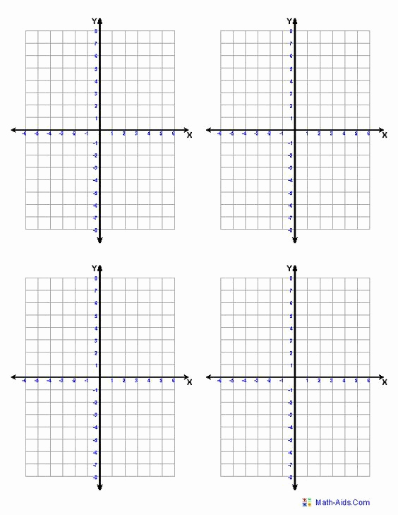 Free Printable Grid Paper Fresh Graph Paper