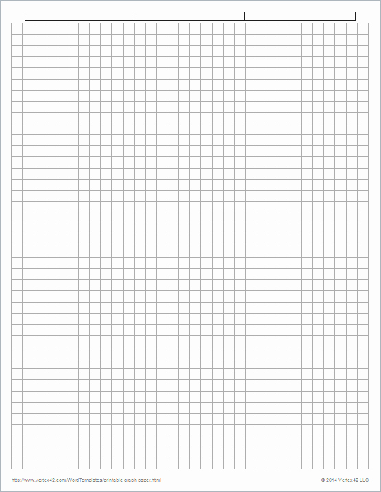 Free Printable Grid Paper Inspirational Printable Graph Paper Templates for Word