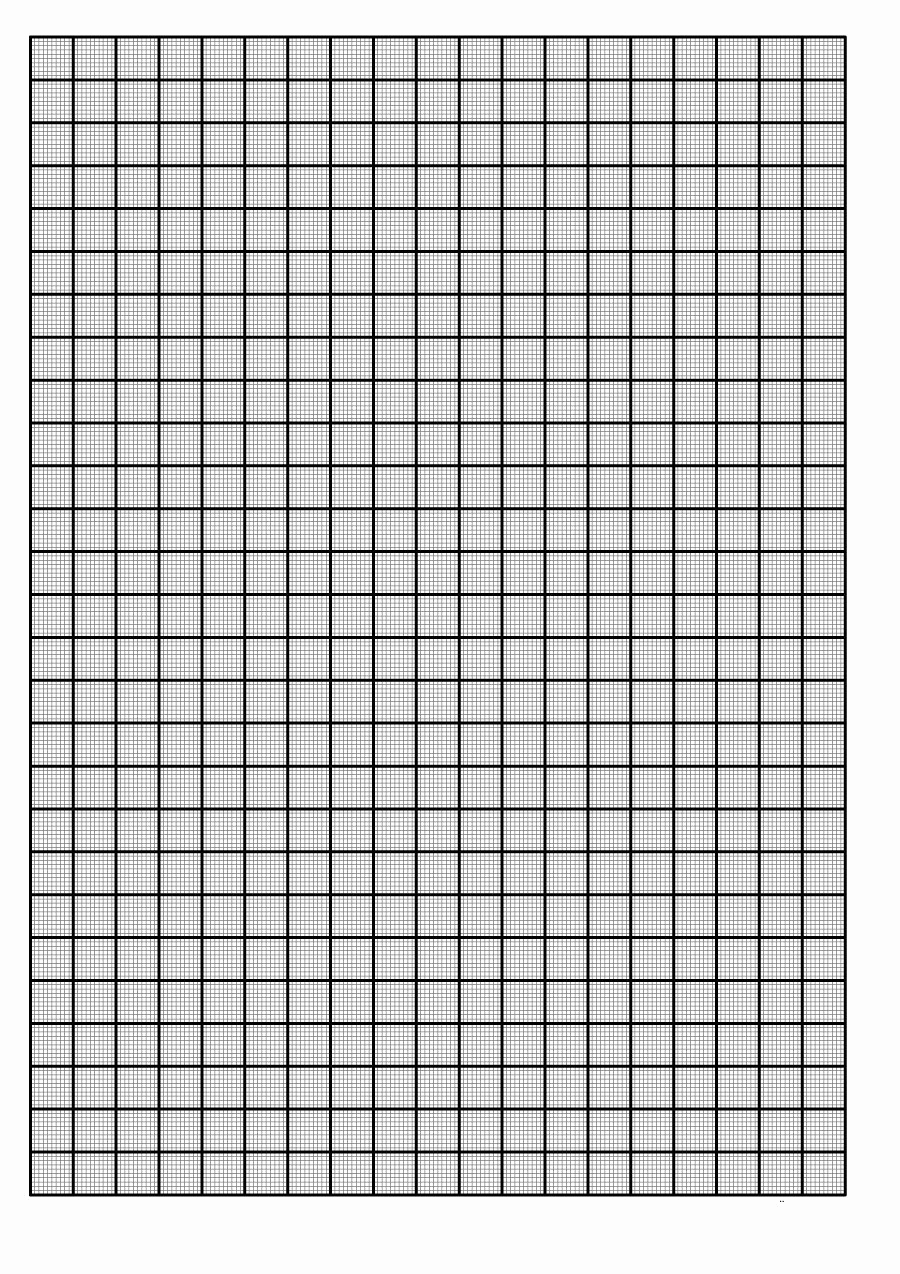 Free Printable Grid Paper Lovely 33 Free Printable Graph Paper Templates Word Pdf Free