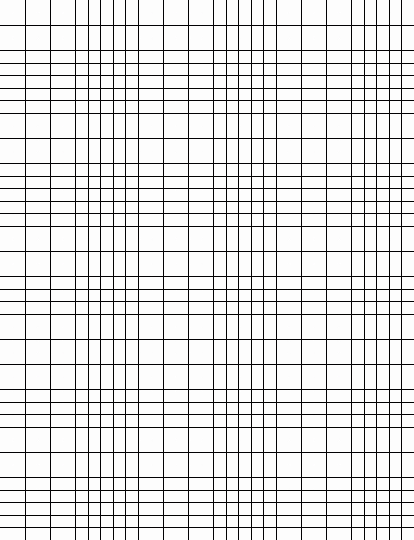 Free Printable Grid Paper Lovely Full Page Graph Paper Template